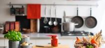 Energie in de keuken: niets vergeten?