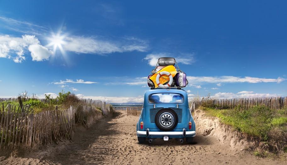 Wat mag u niet vergeten voor u met vakantie vertrekt?