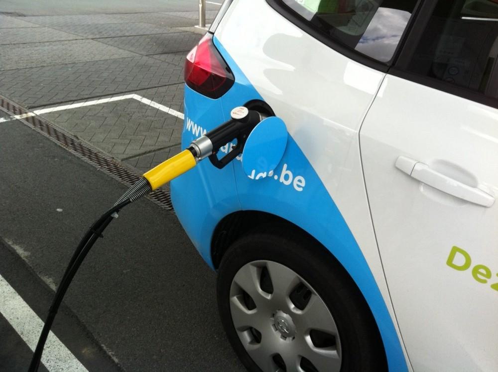 Is de aardgasauto of CNG-wagen een volwaardig alternatief?