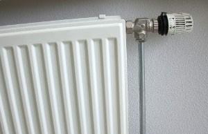 Aluminium radiator nadelen