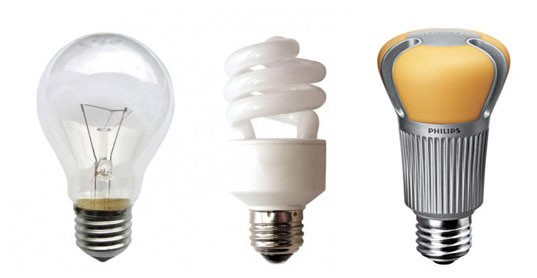 Which new-generation light bulb corresponds to my old bulb? – Energuide