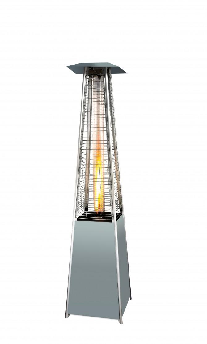 Quel chauffage d appoint en terrasse energuide - Chauffage de terrasse gaz ...