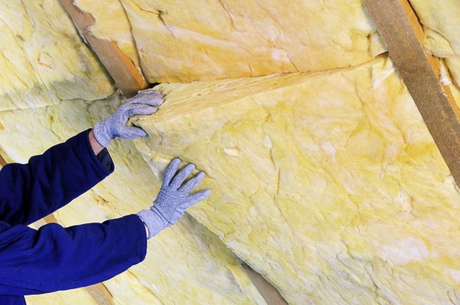 What do i need to know about insulation energuide on average our houses are insulated like homes in portugal in the scandinavian countries the household heating budget is solutioingenieria Images