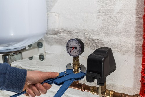 How do I adjust my boiler pressure properly? – Energuide