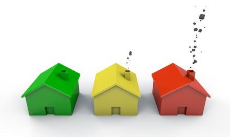 Hoeveel CO2 stoot mijn woning uit? – Energids